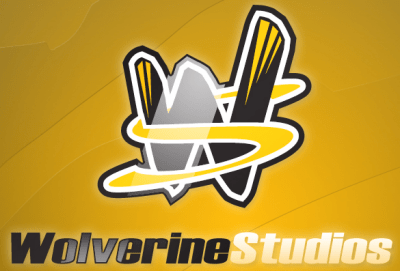 logos for wolverine studios
