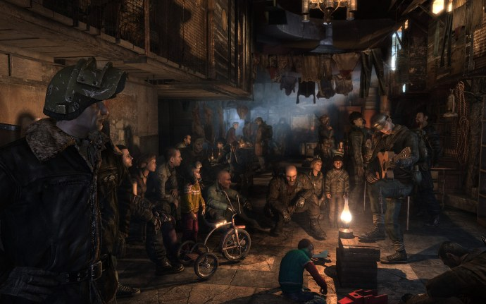 Image result for metro 2033 2010