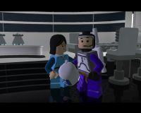 LEGO Star Wars: The Video Game Screenshots for Windows ...