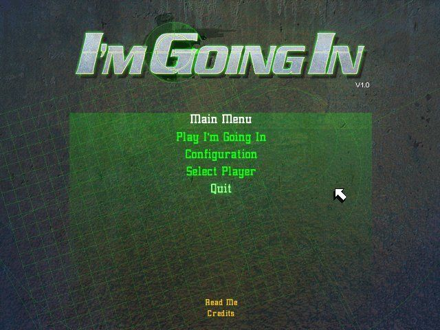 Project IGI Im Going In Screenshots for Windows  MobyGames