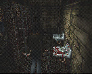 Silent Hill Screenshots for PlayStation  MobyGames