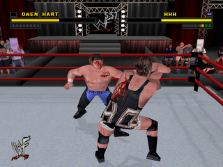 WWF Attitude Screenshots for PlayStation  MobyGames