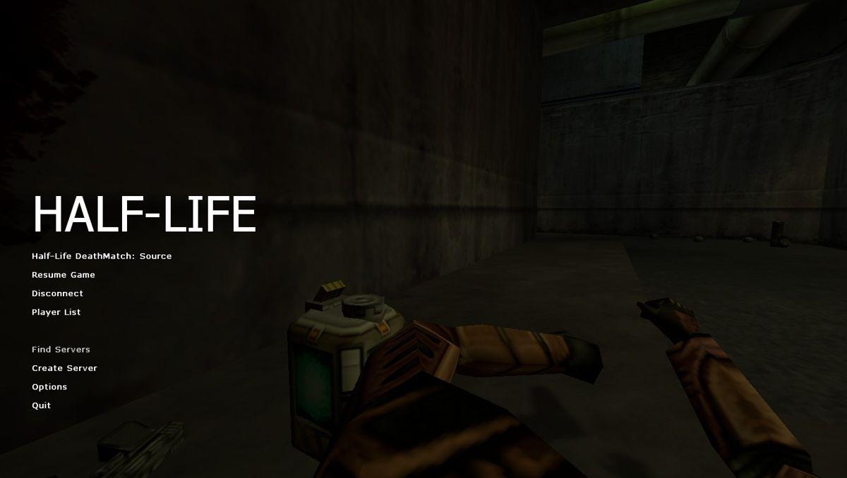 Half Lifematch Source Screenshots For Windows