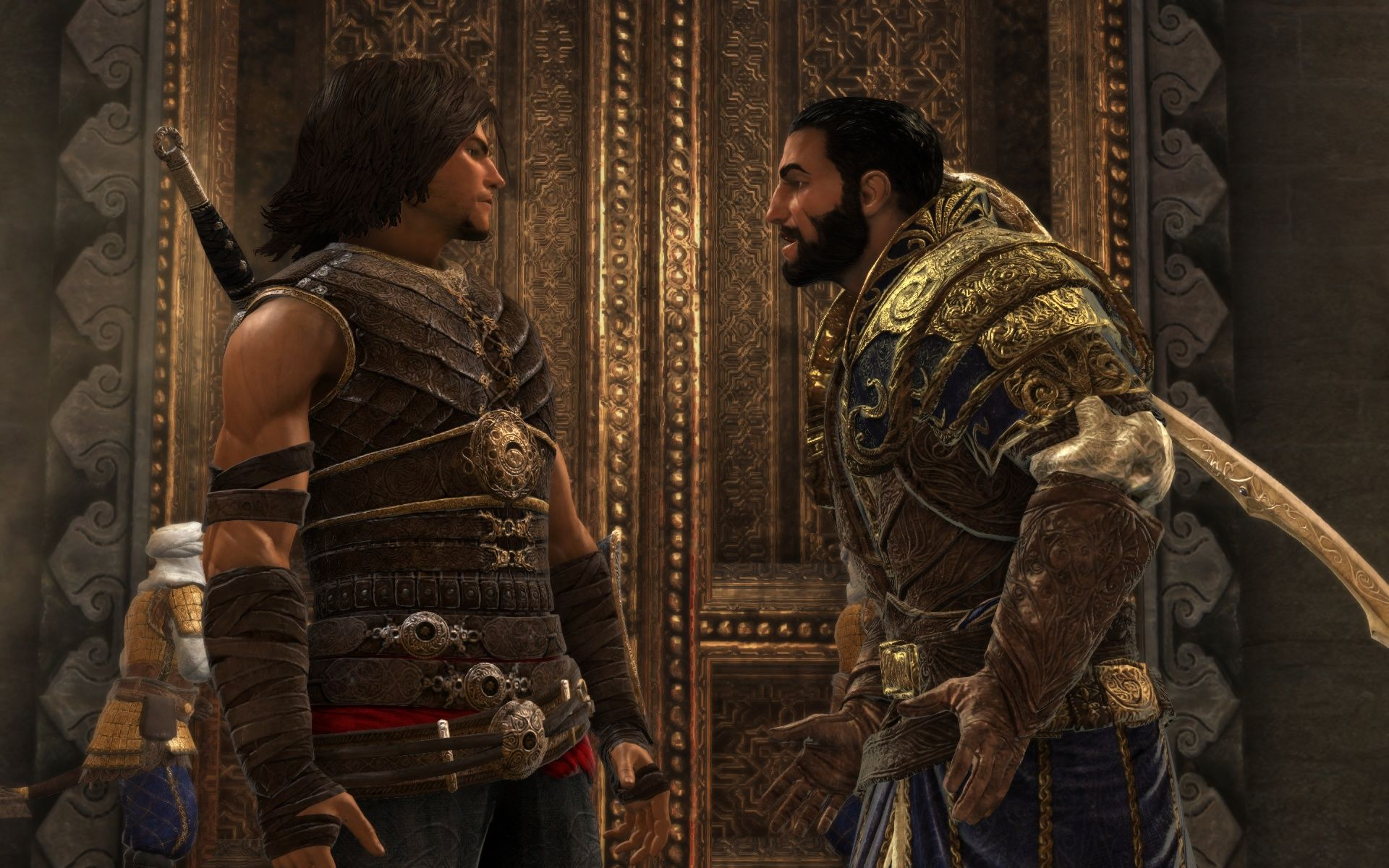 Image result for prince of persia the forgotten sands
