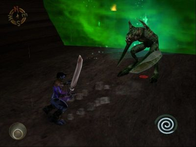 Legacy of Kain: Soul Reaver 2 Windows Holy crap!!... Ah, things were so simple with those small Sarafan hunters...
