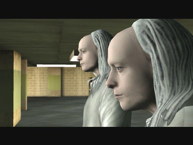 Enter the Matrix Screenshots for Windows  MobyGames