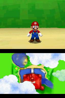 Super Mario 64 DS Screenshots for Nintendo DS  MobyGames