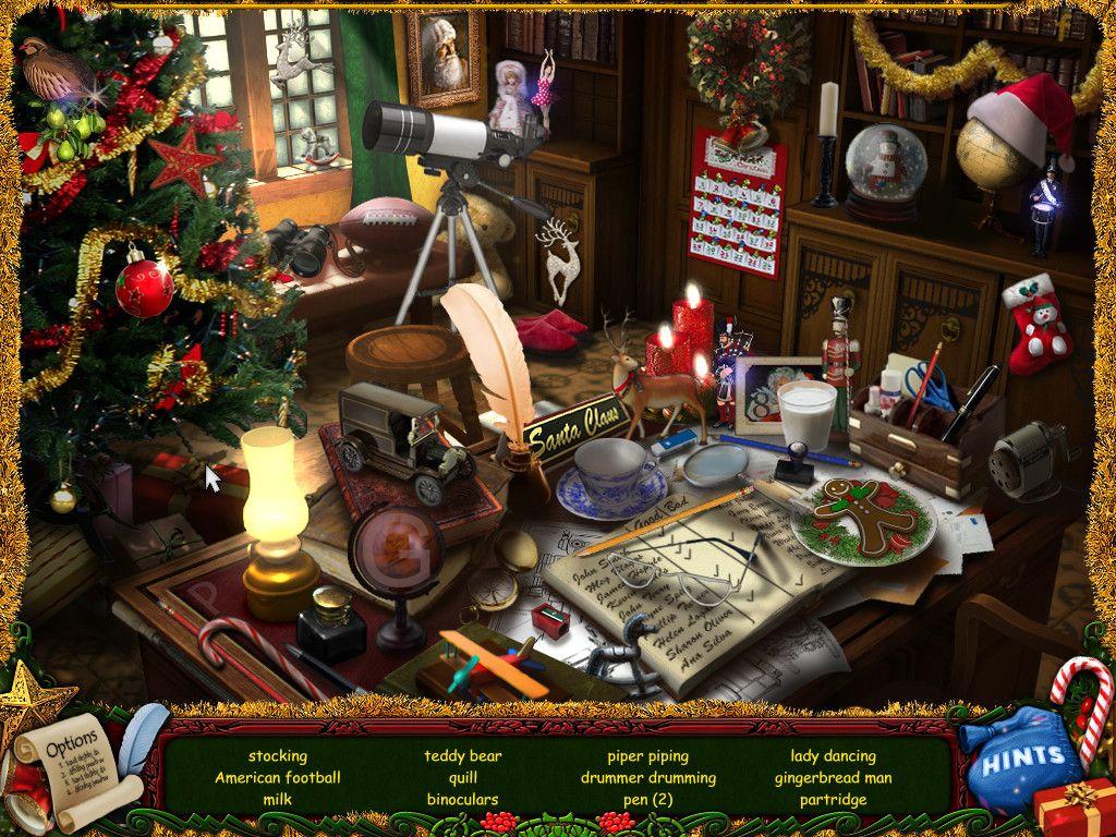 Christmas Wonderland Screenshots For Windows