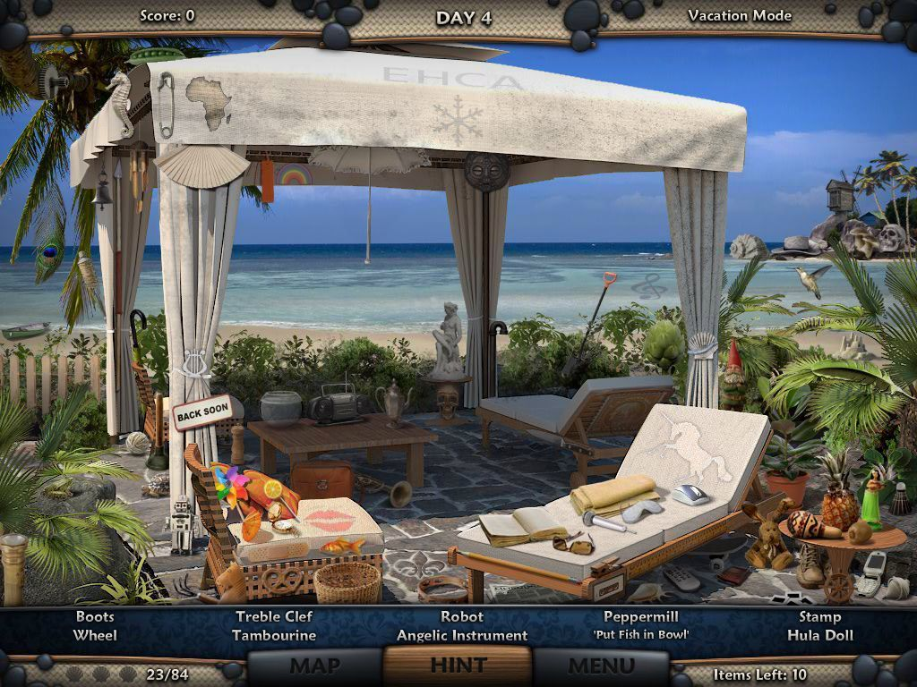 Vacation Quest The Hawaiian Islands Screenshots For Ipad Mobygames