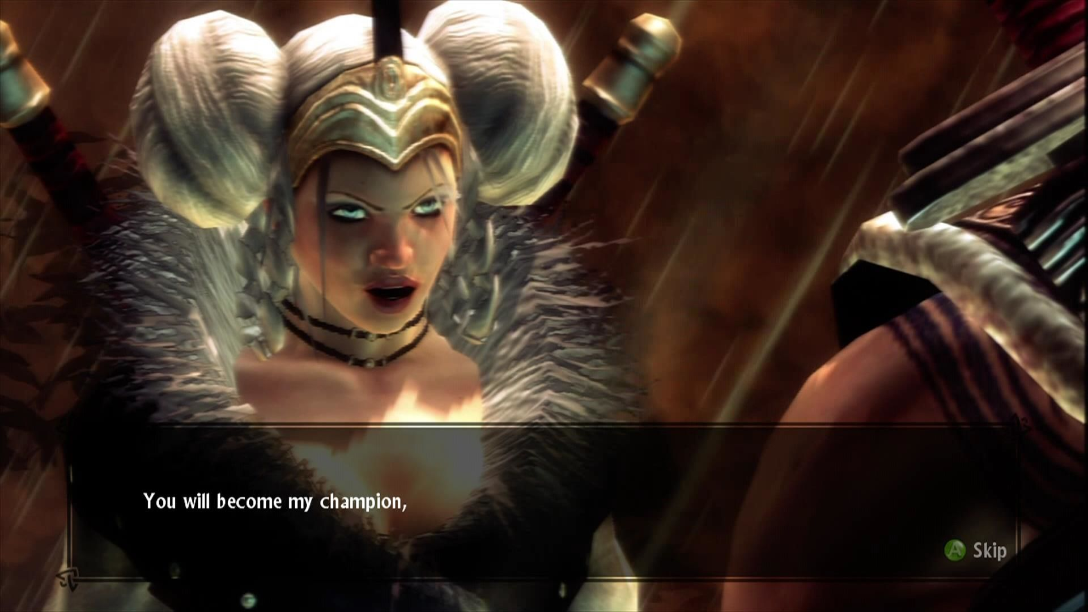 Viking Battle For Asgard Screenshots For Xbox 360