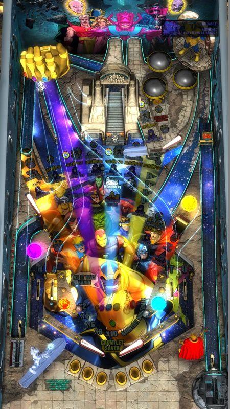 pinball arcade cabinet mode   memsaheb.net