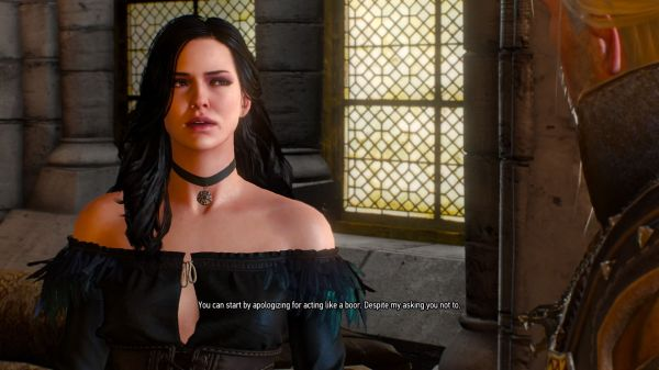 20+ Look For Yennefer Witcher 3 Pictures and Ideas on Weric