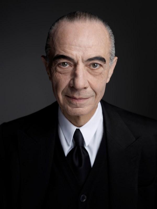 Serge Lutens Guido Mocafico