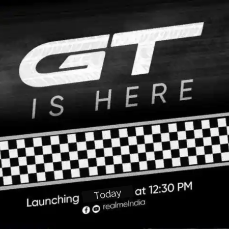 Get ready for the GT…