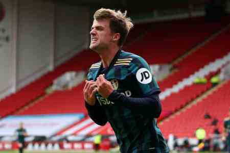 Leeds confirm status of key pair Bamford and Phillips for Southampton clash