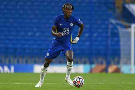Malang Sarr singles out 'really smart' Chelsea duo following Premier League debut