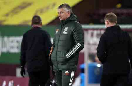 Ole Gunnar Solskjaer provides injury update for key Manchester United duo
