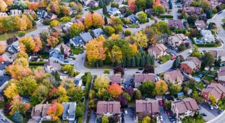 As mortgage rates move higher, homeowners are making a miscalculation, data says