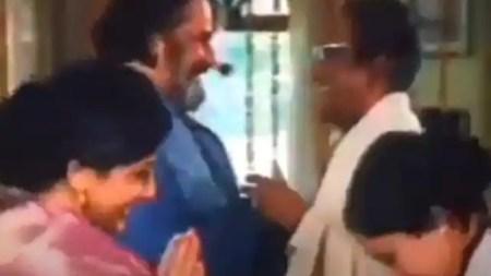 जब पान मसाले के ऐड में काम करने पर राज कपूर ने लगाई थी शम्मी की क्लास