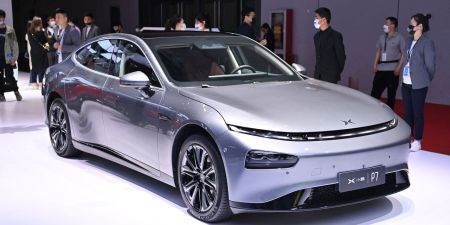 XPeng Is a More Sustainable EV Maker Than Even Tesla