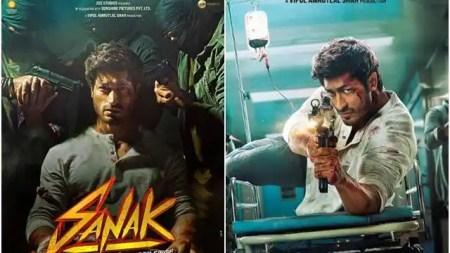 Sanak Review: 2 घंटे की 'सनक' को देखना होगा मुश्किल, विद्युत के एक्शन में भी नहीं आया मजा