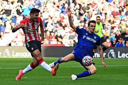 Chelsea will be excited by what Southampton's fans had to say about match-winning Armando  ...