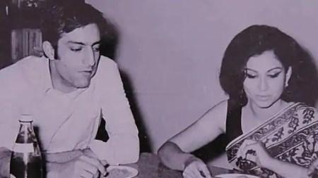 दुल्हन के जोड़े में सजी शर्मिला टैगोर… शाही वेडिंग Photo ने दिलाई पुराने दिनों की याद