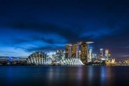 Making The Singaporean Case For Gold