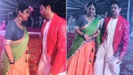 Anupamaa: एक मैं और एक तू… अनुज के संग अनुपमा का रोमांटिक डांस देखकर क्रेजी हुए फैंस