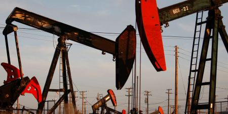 Oil Prices Hit Multiyear Highs. The Industry Isn't Reacting as History Expects.
