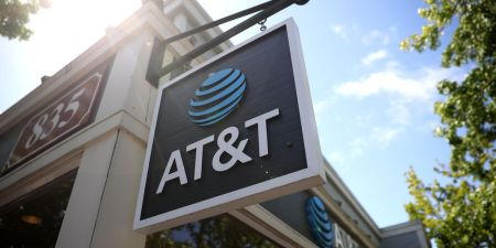 AT&T Stock Rises on Earnings and Subscriber Growth Beats