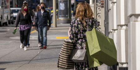 Consumer Confidence Is Falling. That Could Mean Trouble for Stocks.