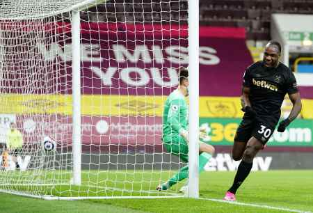 Moyes explains Michail Antonio's absence in West Ham's win over Genk