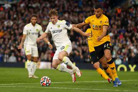 Gelhardt impact vs Wolves proves young guns are ready to step up for Leeds