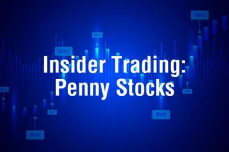 2 Penny Stocks Insiders Are Buying