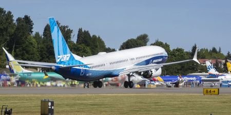 Boeing Stock Got a New 'Buy' Rating. Why It's Nothing to Get Excited About.