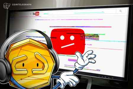 YouTube channels hacked and rebranded for live-streaming crypto scams