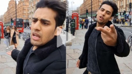 A new video of a person saying 'kill me' from Pakistan is going viral, know what is  ...