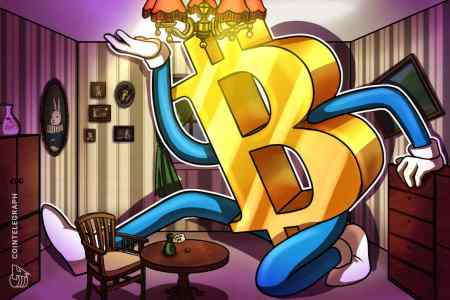 BTC price hovers above $61K amid fresh concerns over fate of physical Bitcoin ETF