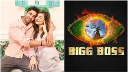 Bigg Boss OTT Winner divya agarwal boyfriend varun sood tweeted that karan kundra will win Salma ...