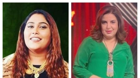 Bigg boss 15 farah khan slams afsana khan says she wants to become dolly bindra ranj – BB1 ...