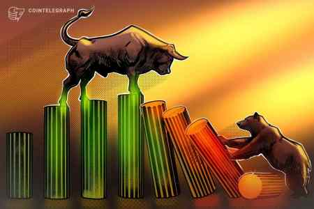 Bitcoin bulls set to net an $830M profit after Friday's BTC options expiry