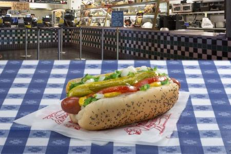 Choose the Top Dog in the Restaurant Race with Portillo's Nasdaq IPO