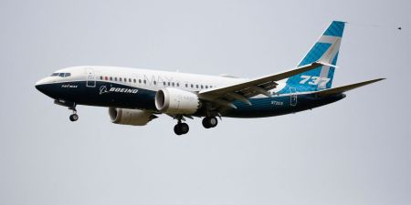 Ex-Boeing Pilot Charged in Probe of 737 MAX Crashes Is Scapegoat, Lawyer Says
