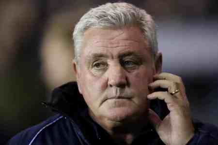 Newcastle United offer clue that Steve Bruce will still be in the dugout for Tottenham clash
