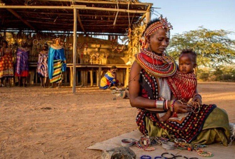 International Day Of Rural Women, Story Of Rural Womens Of Kenya – ग्रामीण महिलाओं की कहान ...