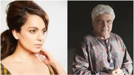 Kangana Ranaut plea seeking transfer of proceedings in defamation case filed by lyricist Javed A ...