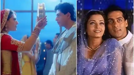 Karva Chauth 2021 bollywood songs perfect number for this celebration – Entertainment News ...