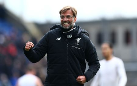 Liverpool transfer target speaks out on interest as goalscoring continues