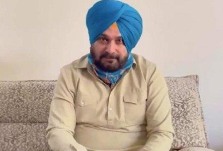 Navjot Sidhu Has Not Withdrawn His Resignation From Punjab Congress Chief Post – नहीं माने ...